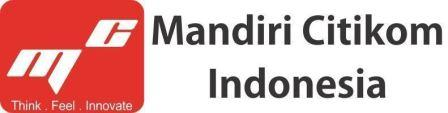 PT. Mandiri Citikom Indonesia